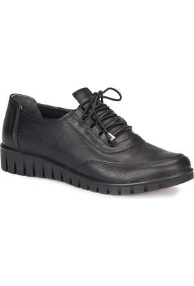 Polaris 72.156975.Z Siyah Kadın Ayakkabı