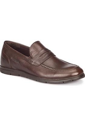 Dockers By Gerli 223520 Kahverengi Erkek Deri Modern Ayakkabı
