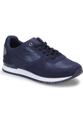 Art Bella Cw17016 Lacivert Kadın Sneaker Ayakkabı