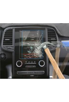 Renault Talisman Dokunmatik Ekran Koruyucu