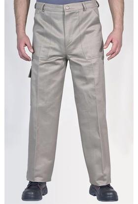 Şensel Endüstri Giyim Kargo Cepli İş Pantolonu