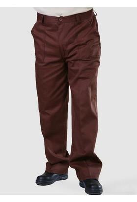 Şensel İş Pantolonu Gabardin İş Elbisesi