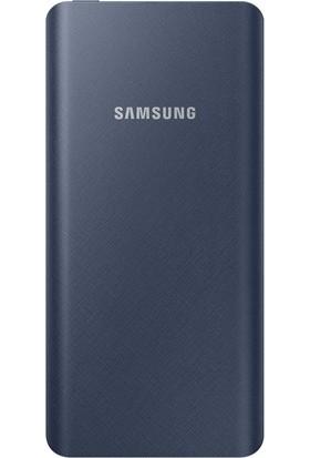 Samsung Taşınabilir Şarj Cihazı (10000 mAh) Lacivert - EB-P300BNEGWW