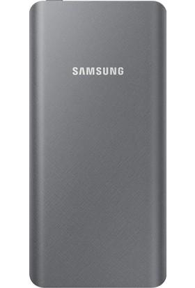Samsung Taşınabilir Şarj Cihazı (10.000 mAh) Gri - EB-P3000BSEGWW