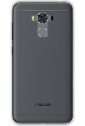 Gpack Asus Zenfone 3 Max ZC553 MaxKL Kılıf 2 mm Silikon Arka Kapak