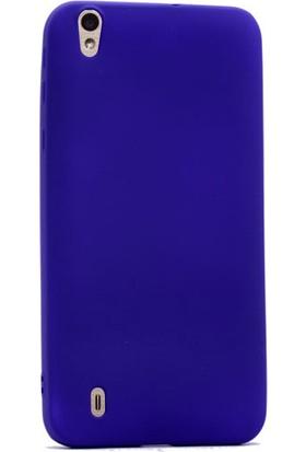 Gpack Vestel Venüs V3 5530 Kılıf Premier Silikon Yumuşak Doku Case