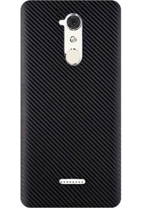 Gpack Casper Via M3 Kılıf Carbon İzore Silikon Arka Kapak + Kalem + Cam