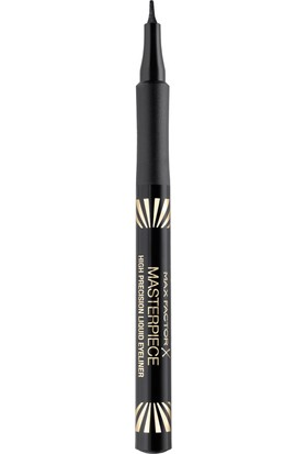 Max Factor Masterpiece High Precision Likid Eyeliner Siyah