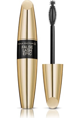 Max Factor False Lash Epic Maskara Siyah
