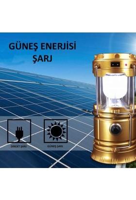 Ferled Solar Güneş Enerjili Işıldak