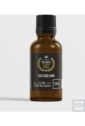 Tfa Custard King Aroma