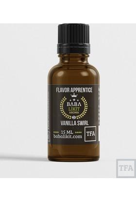 Tfa Vanilla Swirl Aroma