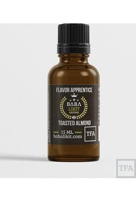 Tfa Toasted Almond Aroma