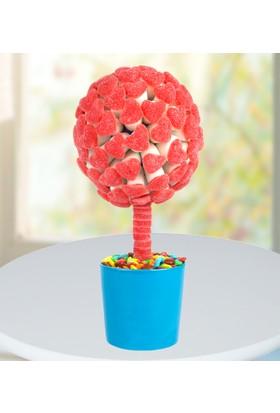 Şeker Şef Bonibonlu Marşmelov Ağacı