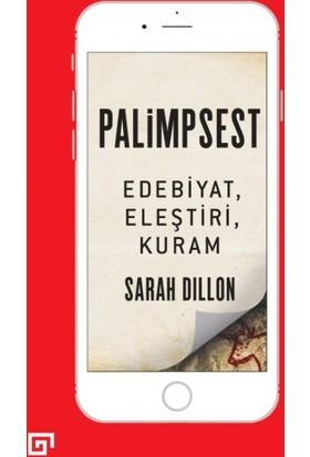 Palimpsest: Edebiyat, Eleştiri, Kuram