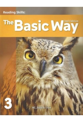 The Basic Way 3 With Workbook +Multirom (2Nd Edition)