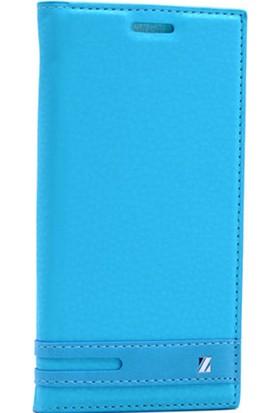 Case Man Htc One A9 Kılıf Elegant Kapaklı + 2İn1 Stylus Kalem + Cep Bakım Kiti
