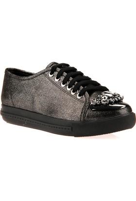 Uniquer Kadın Ayakkabı 7358U 409 Platin