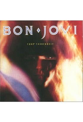 Bon Jovi - 7800° Fahrenheit (Remastered) - Plak