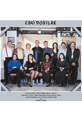 Various Artists Eski Dostlar
