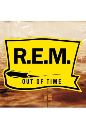 R.E.M. Out Of Time 25Th Anniver