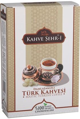 Kahve Şehr-İ Damla Sakızlı Türk Kahvesi