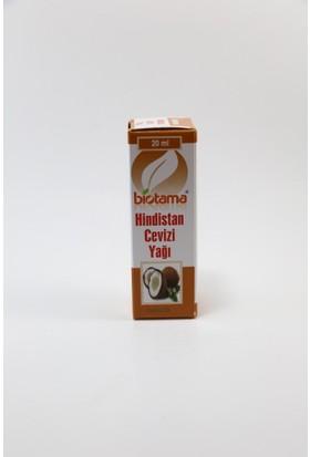 Biotama Hindistan Cevizi Yağı 20 ml