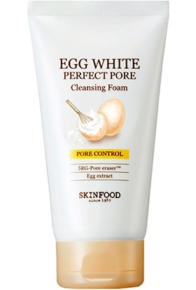 Skinfood Egg White Perfect Pore Temizleme Köpüğü 150ml