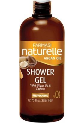 Farmasi Naturelle Argan Yağlı Tazeleyici Duş Jeli+ Argan Yağlı Tazeleyici El Ve Vücut Losyonu