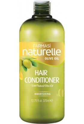 Farmasi Naturelle Zeytinyağlı Besleyici Saç Kremi