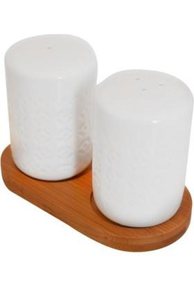 Bambum Pimenta - Tuzluk Biberlik
