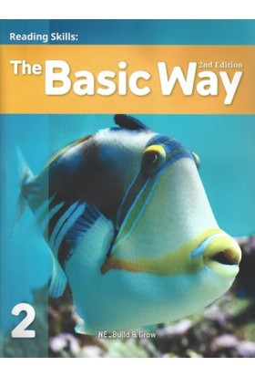 The Basic Way 2 With Workbook +Multirom (2Nd Edition