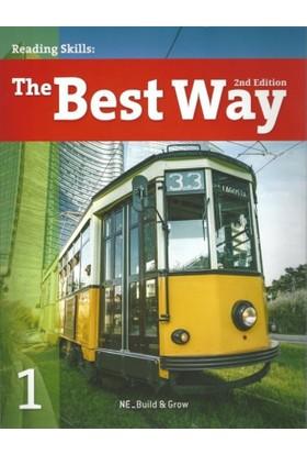 The Best Way 1 With Workbook +Multirom (2Nd Edition)
