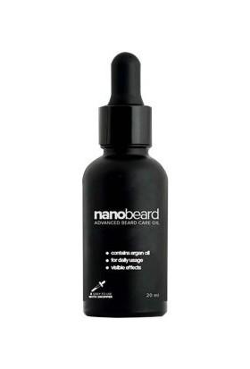 Nanobeard Sakal Bıyık Serumu 2 Adet