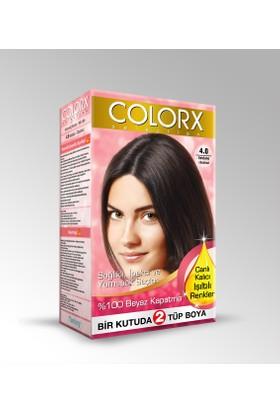 Colorx Saç Boyası 4.0