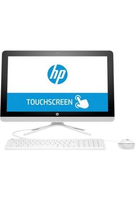 "HP 22-B308NT Intel Core i5 7200U 8GB 1TB GT920MX Windows 10 Home 21.5"" FHD All In One Bilgisayar 2BV23EA"