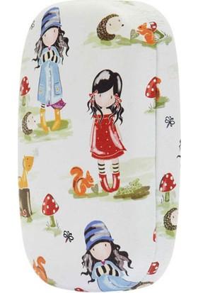 Santoro Mini Kutu Pastel Pattern Toadsto