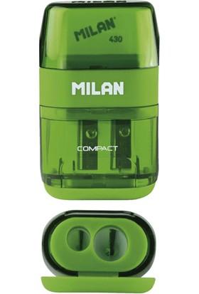 Milan Compact Silgili Kalemtraş 4703116