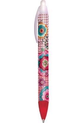 Busquets Hippy Flower Tükenmez Kalem 26652088300