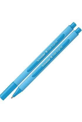 Schneider Slider Edge XB Açık Mavi Tükenmez Kalem 152210
