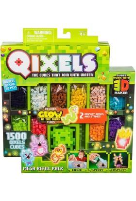 Qixels S4 Mega Yedek Paket 1500 87097