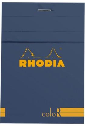 Rhodia 85 120 Çizgili Bloknot Purple Kpk 90gr Rs 12970