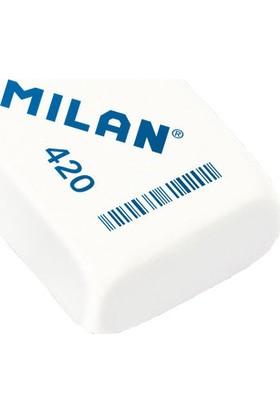 Milan Mimari Silgi 420