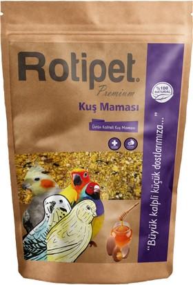 Rotipet Kuş Maması Medium 150 Gr.