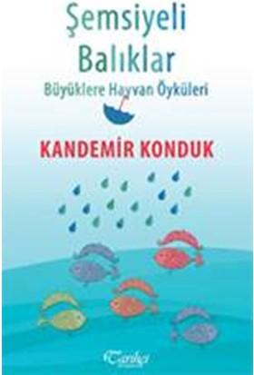 Şemsiyeli Balıklar