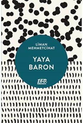 Yaya Baron