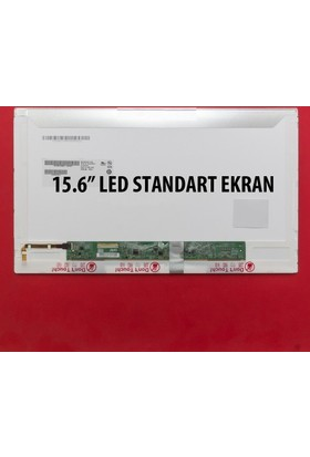 Packard Bell Tx62Hr Tx69Hr 40Pin Slim Led Ekran