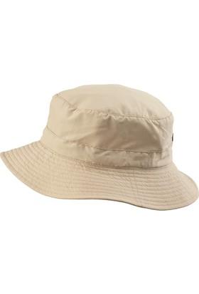 Modamarka-Shop Upf40 Uv Korumalı Bej Şapka