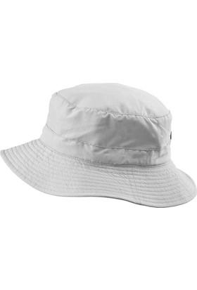 Modamarka-Shop Upf40 Uv Korumalı Gri Şapka