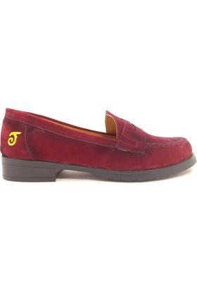 Taymir 4-26 Günlük Kadın Ayakkabı